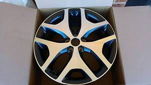 "19"" Alloy Wheels (x4)  - 2016 Kia Sportage Platinum Blacktown Blacktown Area Preview"