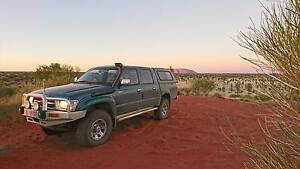 2000 Toyota Hilux Ute Broome Broome City Preview