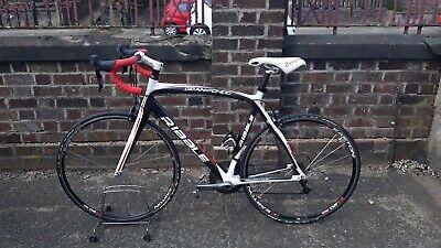 Ribble Gran Fondo Carbon Road Bike.