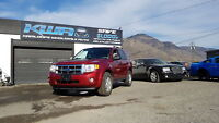 2008 Ford Escape !!4x4!! ON SALE!! Kamloops British Columbia Preview