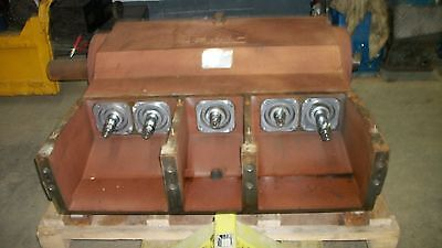 Fmc Bean Pump Q18 Power End Part P514479 - New
