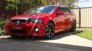 Holden SS VE Commodore 2007 Hebersham Blacktown Area Preview