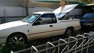 Holden Commodore Ute duel fuel 1993 Parafield Gardens Salisbury Area Preview