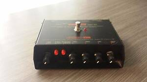JERRY DONAHUE'S 'LIVE' & RECORDING PRE-AMP JD10 Craigieburn Hume Area Preview