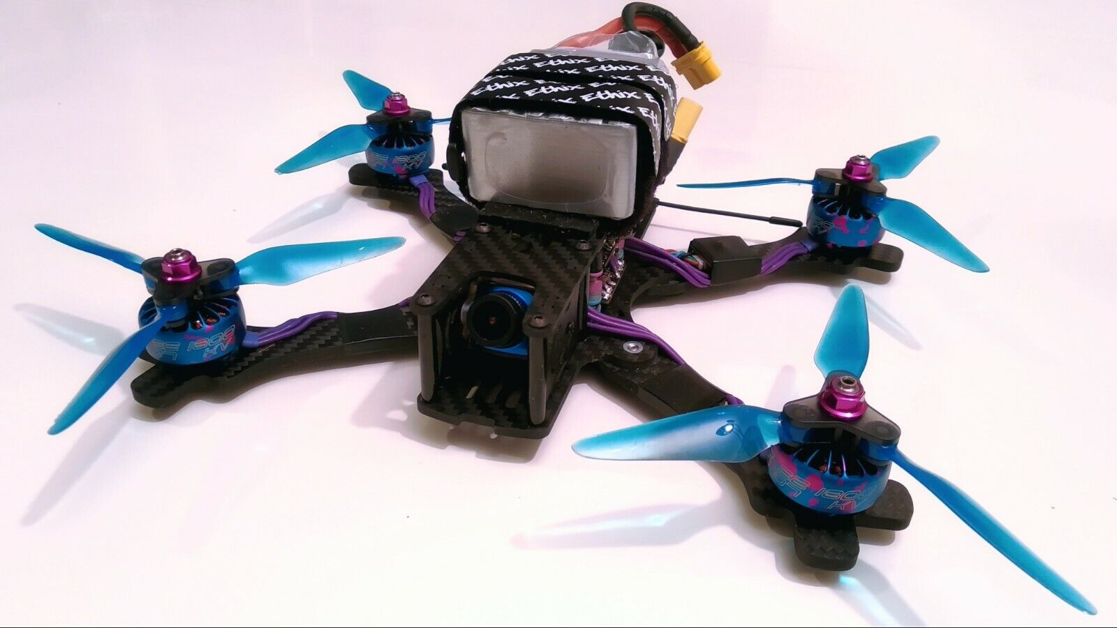 Custom FPV Drone Building/Repair Service (Please read the description)