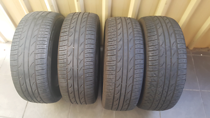 """15"""" 195/60/15  SAFE TYRES"""
