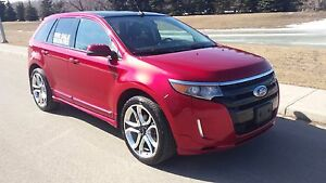 2011 Ford Edge Sport NEW TIRES