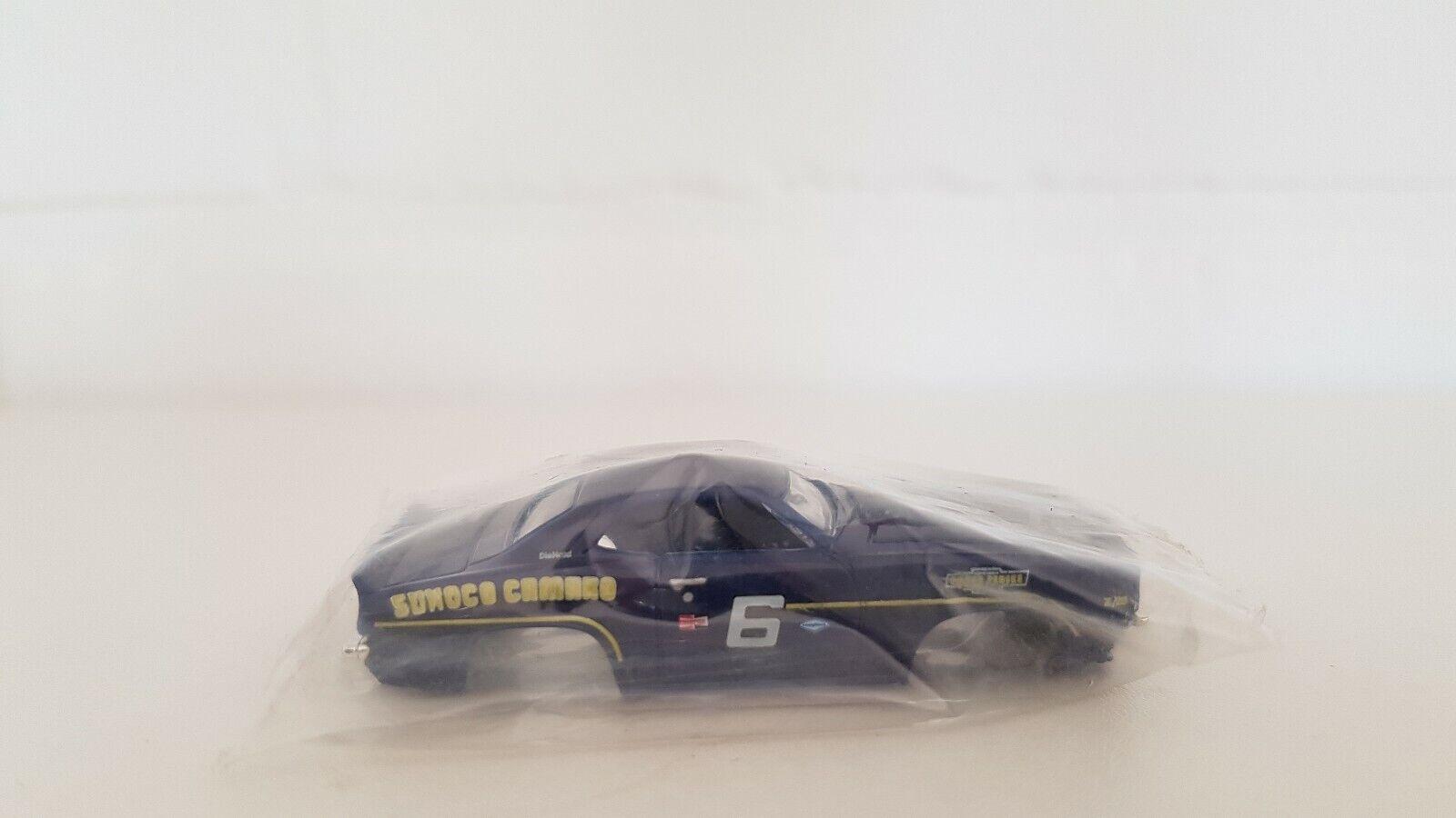 Für H0 Slotcar Racing Modellbahn G-Plus Motor 4 Moosgummi Reifen für AFX