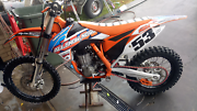 2013 ktm 450 Gillieston Heights Maitland Area Preview
