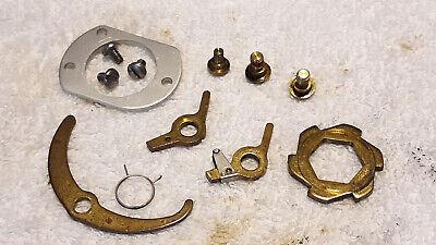 International 975 Inner Right Side Plate Assembly USED PENN REEL PART