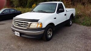 2006 V6 many new parts good tires. Remote start  800 or parting