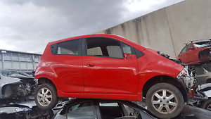 holden barina spark parts parts for saleeee Broadmeadows Hume Area Preview