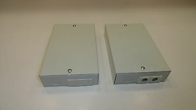 QQ1: Lot of 2 Radionics ReadyKey K21232
