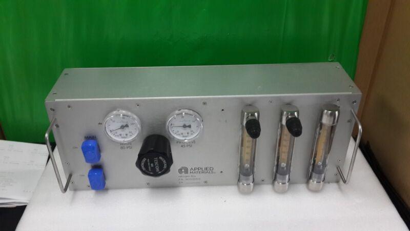 Applied Materials Nitrogen Box 0010-e5310