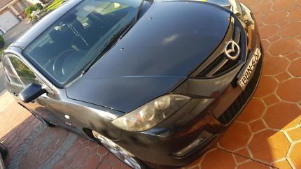 Mazda 3 sp23 2007
