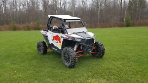 !!2014 Polaris RZR 1000xp with lots of upgrades and only 2500kms