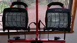 Sontax Twin Head Lights Bunbury Bunbury Area Preview