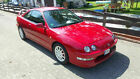 Honda Integra DC2 1.8 Test