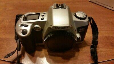 Canon Rebel G Eos