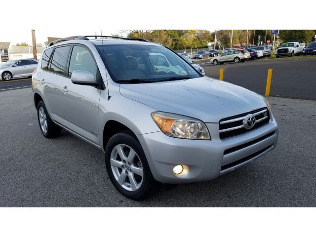 Image 1 of 2007 Toyota RAV4 Limited…