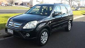 2004 Honda CRV Sport Automatic SUV Traralgon East Latrobe Valley Preview