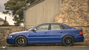 2000 Audi b5 S4 (stage 3) Norwood Norwood Area Preview