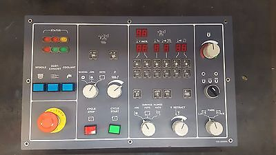 Chevalier Control Panel PN BGD08021007