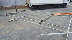 Roof Rack for Tinny - for use on Caravan Myaree Melville Area Preview