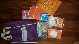 Weight watchers set West Wallsend Lake Macquarie Area Preview