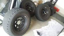16 inch roh rims Muswellbrook Muswellbrook Area Preview