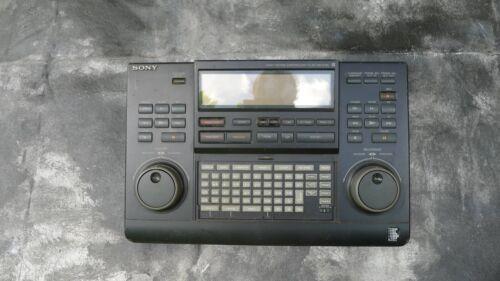 Sony RM-E700 Video Editor/Controller/Titler
