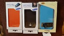 Samsung Galaxy S4 S view cover & bits for S3, Note 2 etc. Forest Hill Whitehorse Area Preview