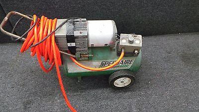 Speedair Air Compressor 5z032n4 3 Gal 1.25 Hp  57391-1 No