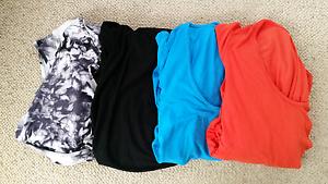 Bundle of ripe maternity dresses x4 Ivanhoe Banyule Area Preview