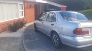 Wanted nissan pulsar panels.  Claremont Glenorchy Area Preview