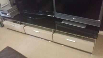 entertainment unit glass topURGENT SALE Perth CBD Perth City Preview