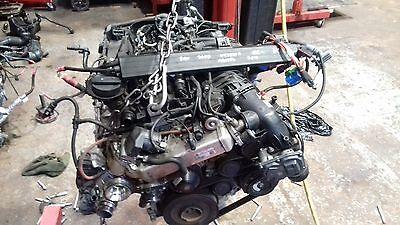 BMW 320D 318D E90 N47D20C 65K MILES FULL ENGINE MOTOR 2011 N47