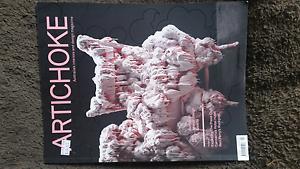 Artichoke Magazine 2014 x1 Mosman Park Cottesloe Area Preview