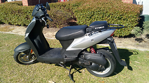 Scooter Kymco Girrawheen Wanneroo Area Preview