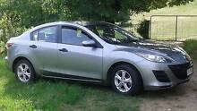 Mazda 3 2011 with extras Concord West Canada Bay Area Preview