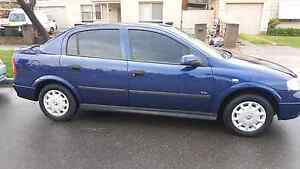 Price dropped holden astra very well maintained 2003 Pennington Charles Sturt Area Preview