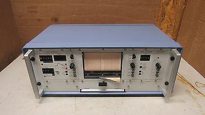 Kistler Instrument 6827a Bipolar Power Supply Amplifier 90-143v 180-264v 90va