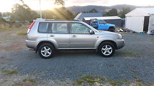 Nissan X trail Huonville Huon Valley Preview