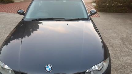 BMW 118i 2005