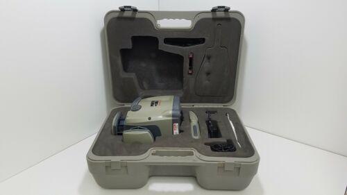 Porter Cable RoboToolz RT-7690-2 Self-Leveling Dual Plane Laser Level - C805U