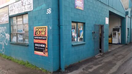 Mechanical Business for Sale in Smithfield  Fairfield West Fairfield Area Preview