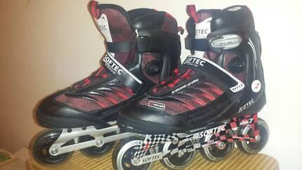 Blade X Softec Vision Inline Skates / Roller Blades Mens US11