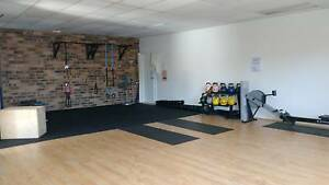 Personal Training Space for Rent in Private Studio/Gym North Manly Manly Area Preview