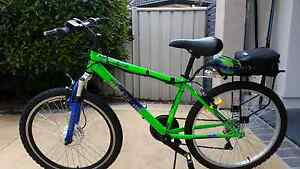 Electric bike Corlette Port Stephens Area Preview