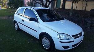 Holden Barina 2004 - Good condition! Bundall Gold Coast City Preview